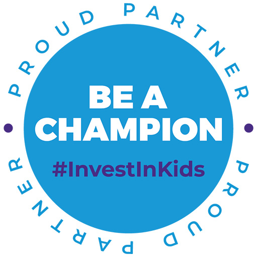 Invest In Kids logo