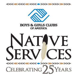 Native Services logo