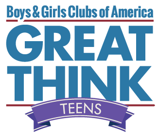 Great Think Teens