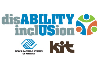 Disability Inclusion logo