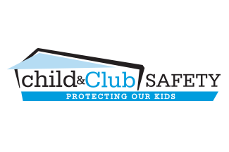 Child And Club Safety logo
