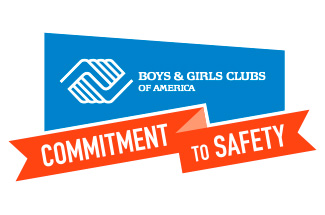 Commitment To Safety logo