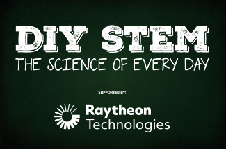 DIY STEM logo