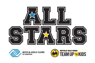 All Stars program logo