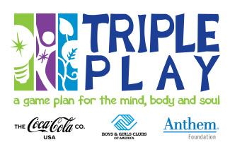 Triple Play Logo