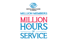 Million Members, Million Hours of Service