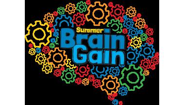 Summer Brain Scavenger Hunt #2