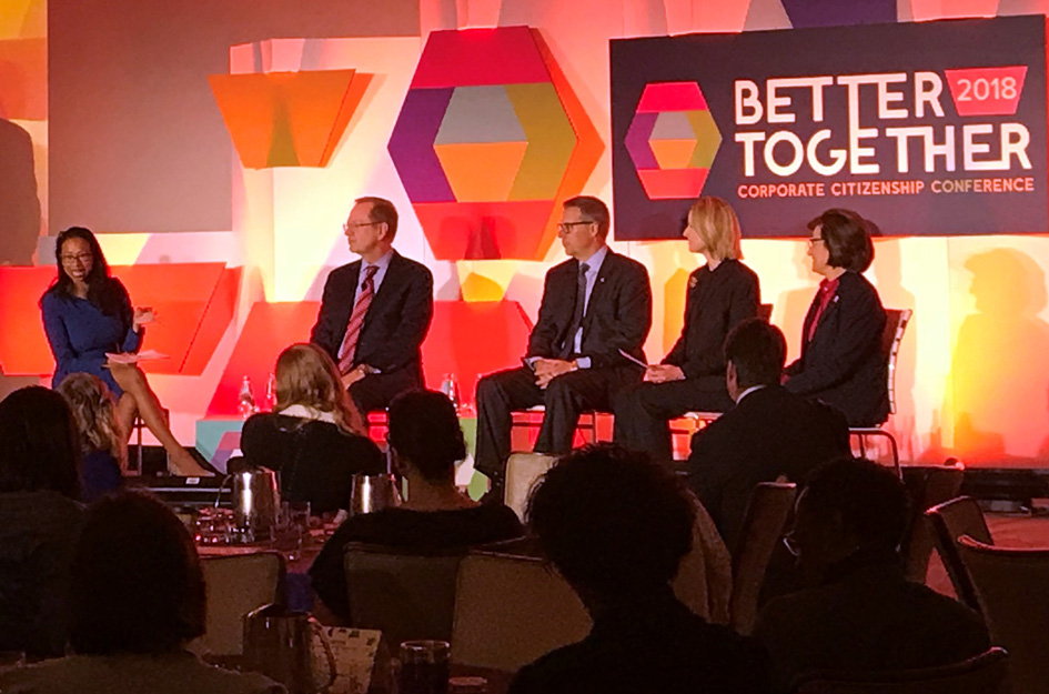Better Together Panel