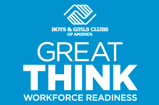 Great Think Workforce Readiness Logo