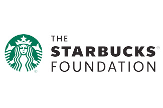 The Starbucks Foundation logo