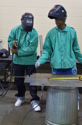 Greater Memphis Workforce readiness photo