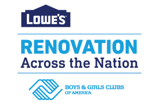 Lowe's Renovation