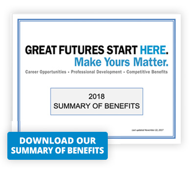 2018 Benefit Summary COVER