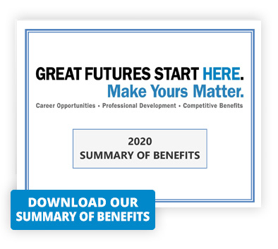 2020 Benefit Summary COVER