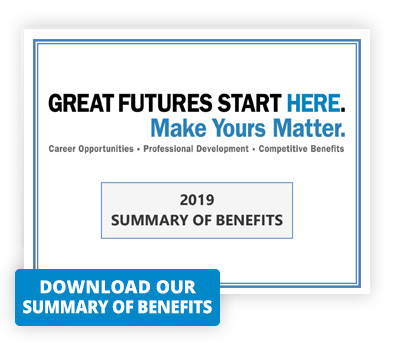 2019 Benefit Summary COVER